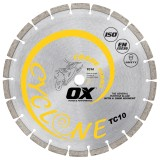 Ox Trade Diamond Blade   General Purpose Concrete 2