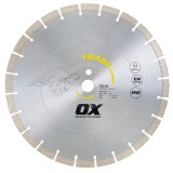 Ox Trade Diamond Blade   General Purpose Concrete