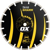 Ox Trade Segmented Diamond Blade   Asphalt