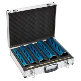 Ox Ultimate 5 Piece Helix Dry Core Drill Kit