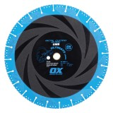 Ox Ultimate UMB Ductile Iron Blade