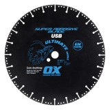 Ox Ultimate USB Super Abrasive Blade