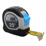 Pro Power Tape Measure