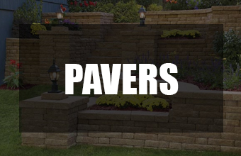 Farmingville Pavers landscaping hardscaping